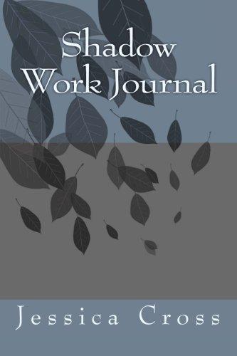 9781537473284: Shadow Work Journal