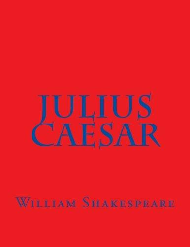 9781537473710: Julius Caesar
