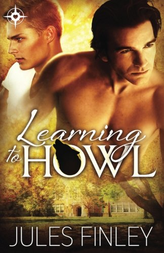 9781537475905: Learning to Howl