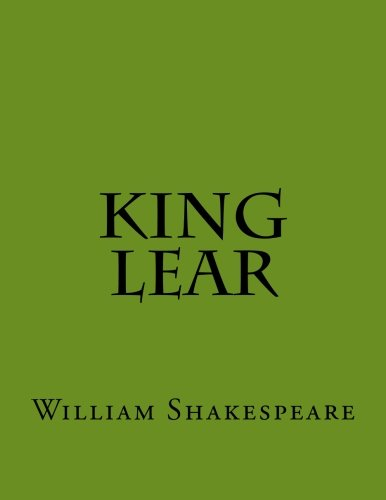 an analysis of joy in king lear by william shakespeare Need help with act 1, scene 3 in william shakespeare's king lear check out our revolutionary side-by-side summary and analysis.