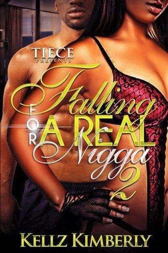 9781537484112: Falling For a Real Nigga 2 (Volume 2)