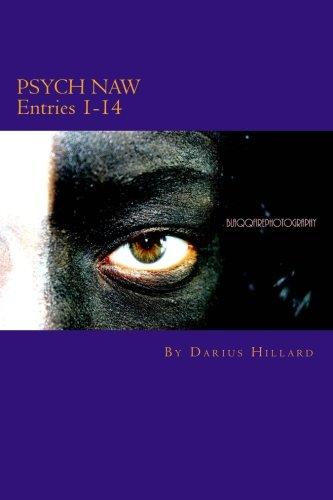 9781537485874: Psych Naw Entries 1 - 14 (Lost World) (Volume 1)