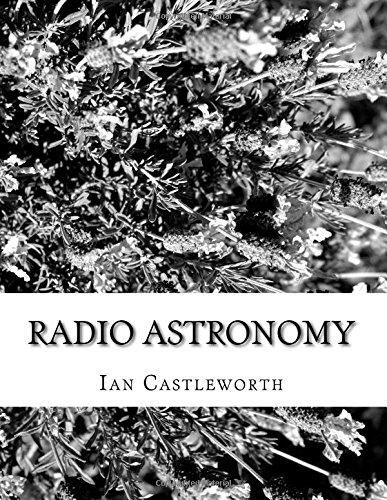 9781537493572: Radio Astronomy