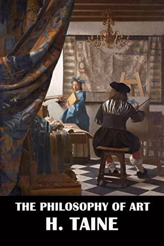 9781537507248: The Philosophy of Art
