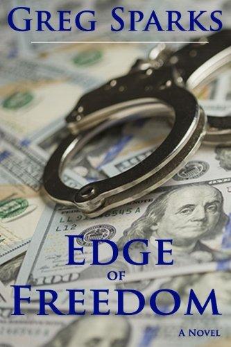 9781537512952: Edge of Freedom