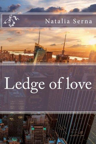 9781537524221: Ledge of love