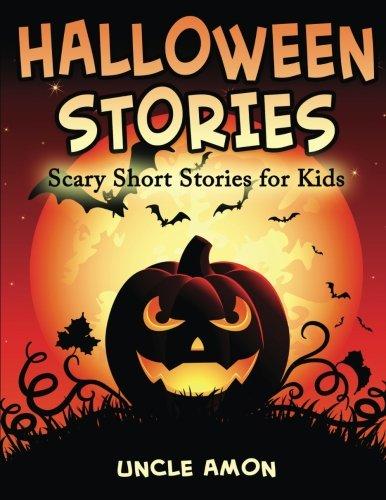 9781537531120: Halloween Stories Bundle (5 Books in 1): Spooky Halloween Stories for Kids, Funny Jokes, and Halloween Coloring Book (Halloween Collection) (Volume 8)