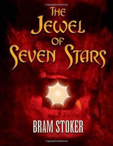9781537531762: The Jewel Of Seven Stars