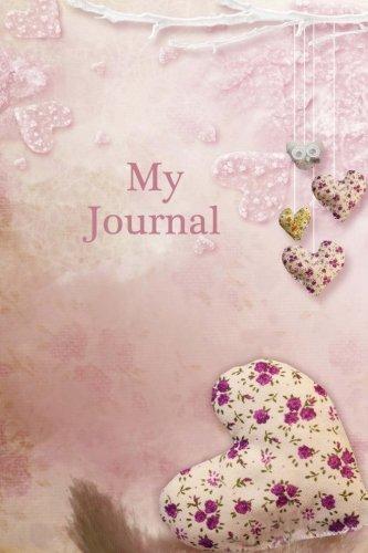 9781537533841: My Journal
