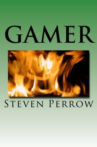 9781537541617: Gamer