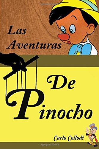 9781537542478: Las Aventuras De Pinocho (Spanish Edition)