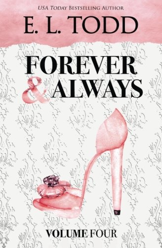 9781537543130: Forever and Always: Volume Four