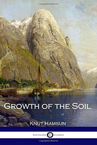 9781537545769: Growth of the Soil