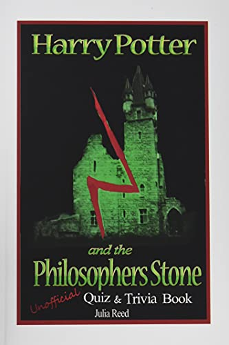 9781537549040: Harry Potter and the Philosopher's Stone.: Unofficial Quiz & Trivia Book: Volume 1 (Harry Potter Quiz Books)