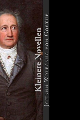 9781537556222: Kleinere Novellen (German Edition)