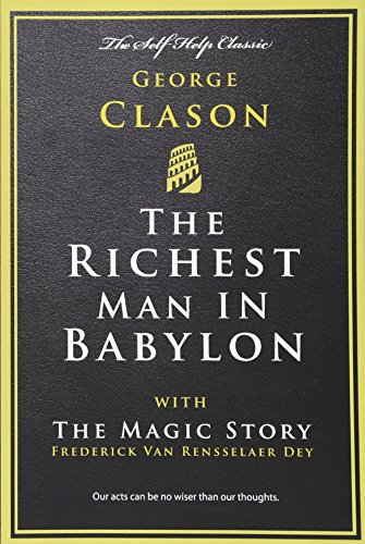 9781537558059: The Richest Man in Babylon: with The Magic Story