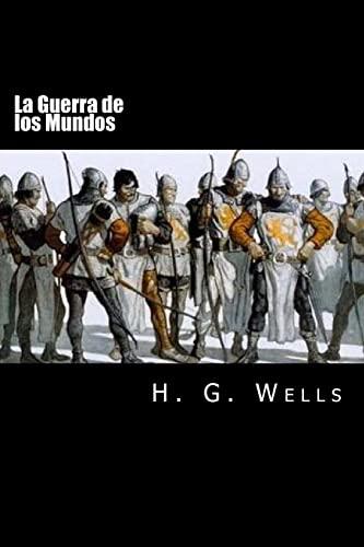 9781537562391: La Guerra de los Mundos (Spanish Edition) (Special Edition)