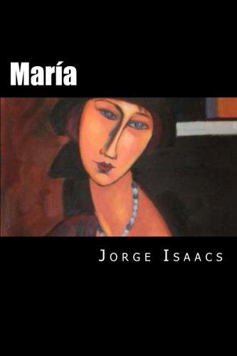 Maria (Spanish Edition): Isaacs, Jorge