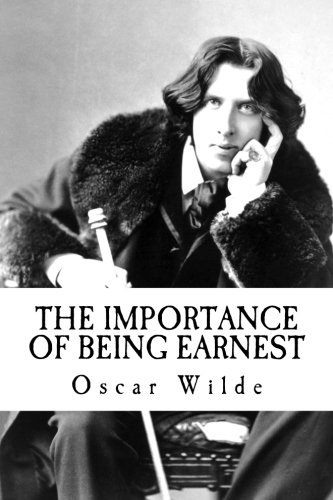 9781537564395: The Importance of Being Earnest