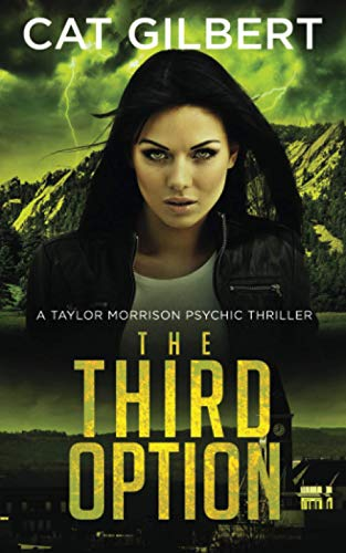 9781537569178: The Third Option: Taylor Morrison Series - Book 2 (The Taylor Morrison Series) (Volume 2)