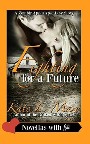 Fighting for a Future: Mary, Kate L.