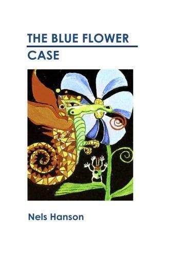 9781537572697: The Blue Flower Case