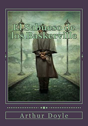9781537575735: El Sabueso de los Baskerville (Spanish Edition)