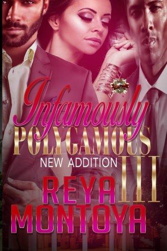 9781537581859: Infamously Polygamous III: New Addition (Volume 3)