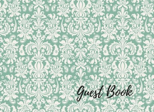 9781537585895: Guest Book: Wedding Guest Sign, For Over 200 Guests. Suitable For Wedding & Other Uses. Free Layout To Use as you wish for Names & Addresses, or Advice, Wishes, Comments or Predictions