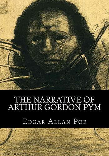 9781537591766: The Narrative of Arthur Gordon Pym