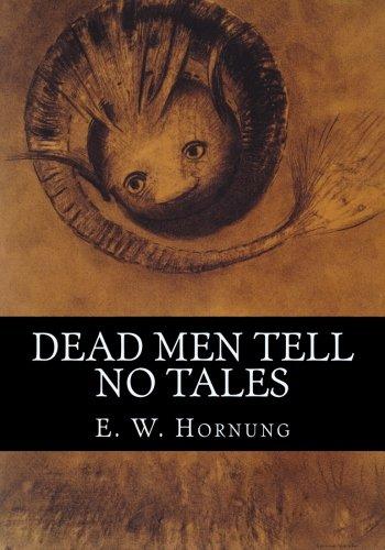 9781537594217: Dead Men Tell No Tales