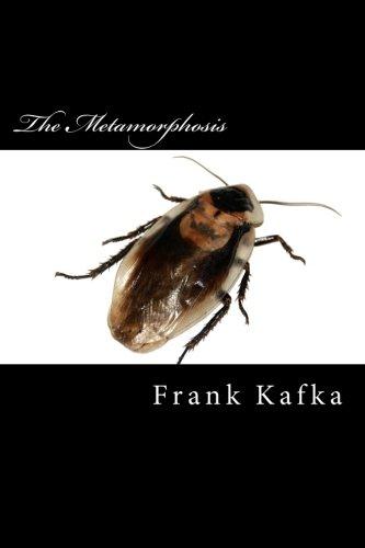 9781537599762: The Metamorphosis