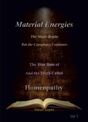 9781537601731: Material Energies (Volume 1)