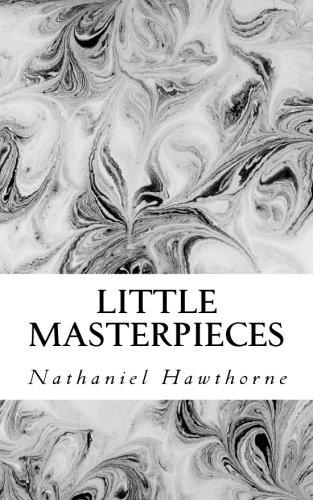 9781537603230: Little Masterpieces