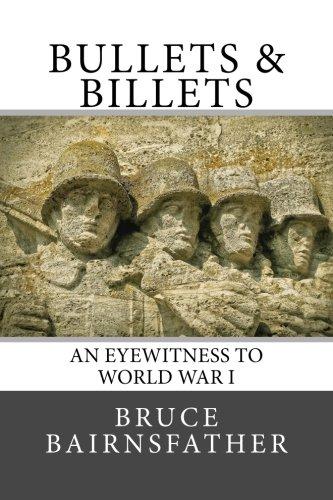 9781537605388: Bullets & Billets