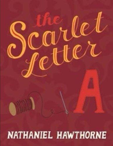 9781537611068: The Scarlet Letter