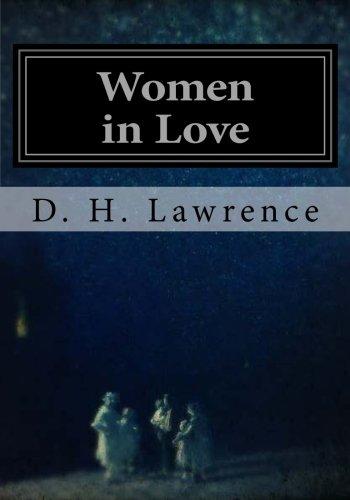9781537614663: Women in Love