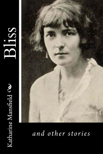 9781537614700: Bliss: and other stories