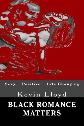 9781537615547: Black Romance Matters