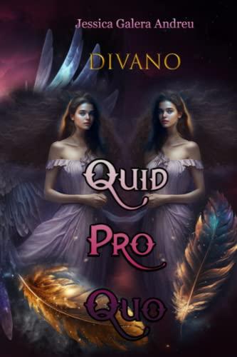 9781537624297: Quid Pro Quo (Divano) (Volume 2) (Spanish Edition)