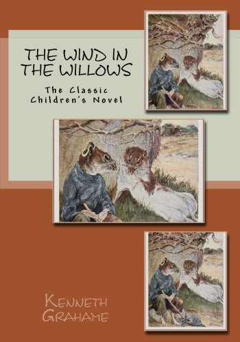 The Wind in the Willows (Paperback): Kenneth Grahame