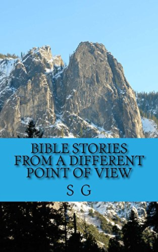 9781537634647: Bible Stories from a Different Point of View