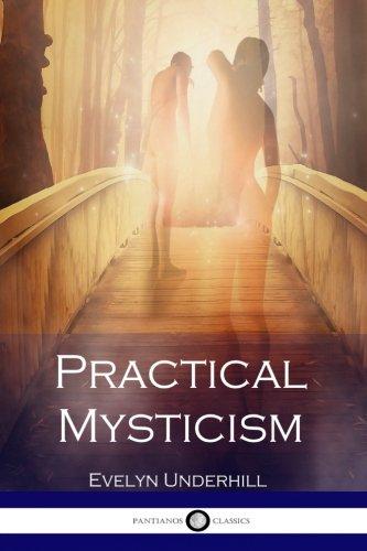 9781537634920: Practical Mysticism