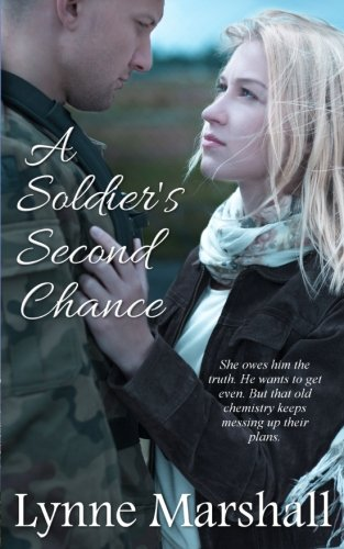 9781537639680: A Soldier's Second Chance