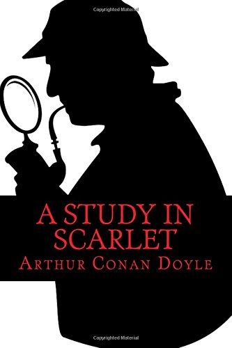 9781537641126: A Study In Scarlet