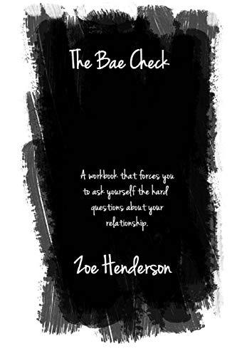 9781537649122: The Bae Check