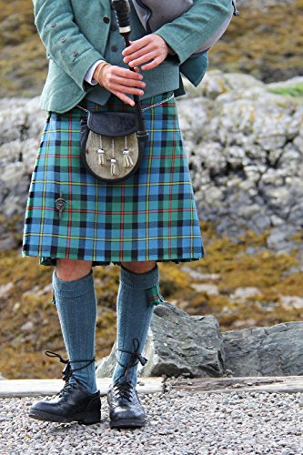 9781537649887: Man in a Kilt Journal: 150 page lined notebook/diary