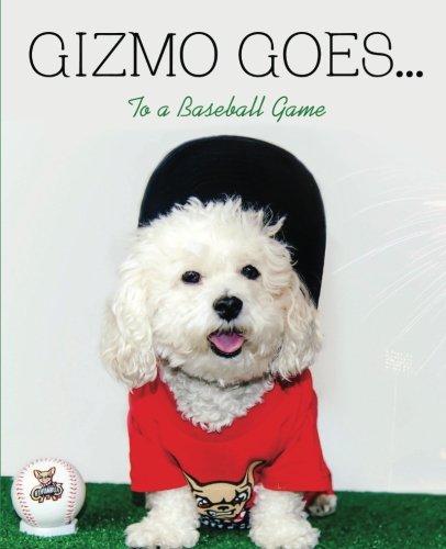 9781537653228: Gizmo Goes