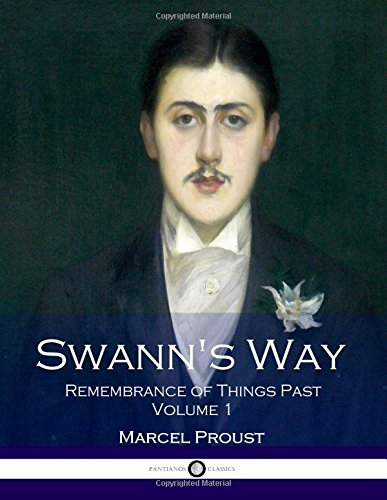9781537655895: Swann's Way (Remembrance of Things Past) (Volume 1)