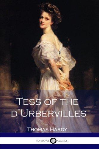 9781537655994: Tess of the d'Urbervilles